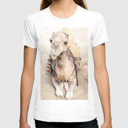 Happy Camel T-shirt