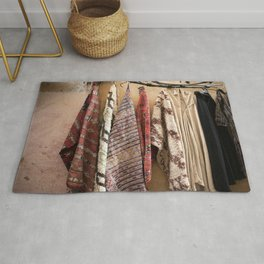 The Fabric of Life Rug