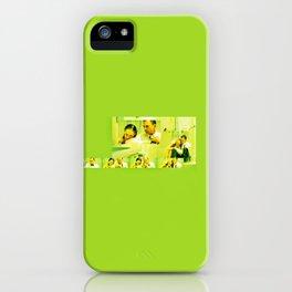 Casino Royale - James and Vesper iPhone Case