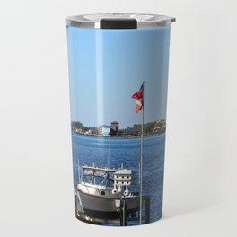 Daytime Beauty Travel Mug