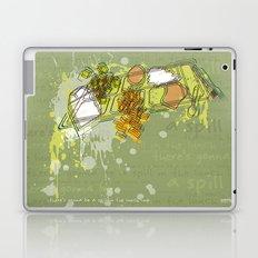 LUNCH LINE Laptop & iPad Skin
