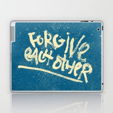Take Care of Each Other, Part 5 Laptop & iPad Skin