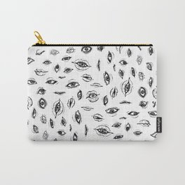 Watch your words Carry-All Pouch