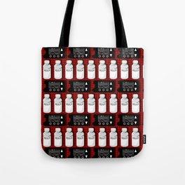 Type 1 Tote Bag