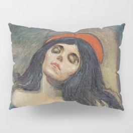 Madonna by Edvard Munch Pillow Sham