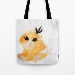 #054 Tote Bag