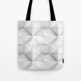 Unfold 2 Tote Bag