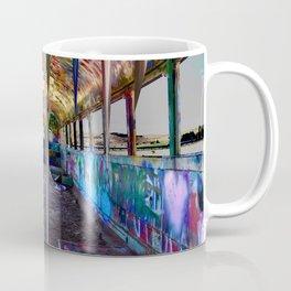 Bustalactites Coffee Mug