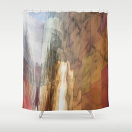 EMP No. 2 Shower Curtain