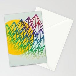 Mounts Stationery Cards