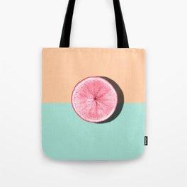 Citrus #01 Tote Bag