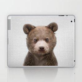 Baby Bear - Colorful Laptop & iPad Skin
