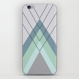 Iglu Mint iPhone Skin