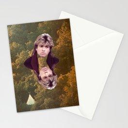 If You Were A Lady Of The 80s You'd Be His Baby Stationery Cards