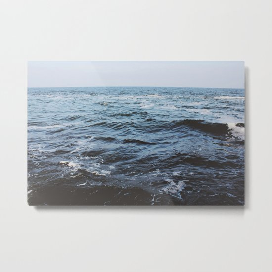 On this Day Metal Print