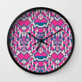 PPB Wall Clock
