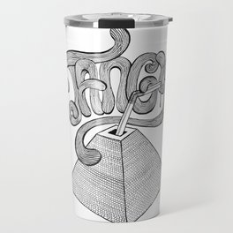 Tangy Travel Mug