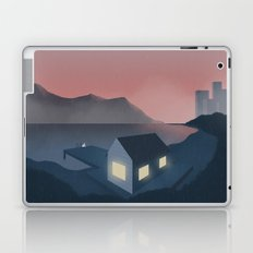 The Same Deep Water as You Laptop & iPad Skin