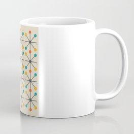 Midcentury Pattern 02 Coffee Mug