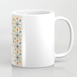 Midcentury Pattern 02 Coffee Mug