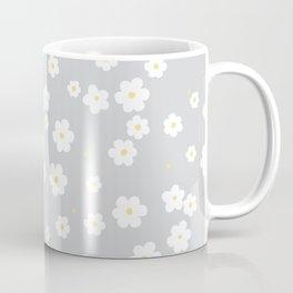 Daisy Petite Coffee Mug
