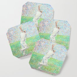 The Cricketer Coaster