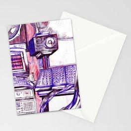 METWAY STUDIO BRIGHTON Stationery Cards