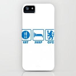 ESP: Chelsea iPhone Case