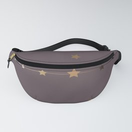 Stars Fanny Pack