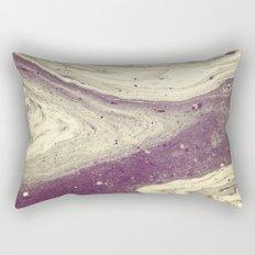 Crater Rectangular Pillow