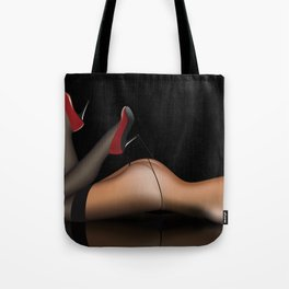 Wow Body Factor Tote Bag