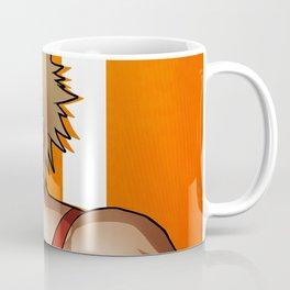 Bakugou Artwork Coffee Mug
