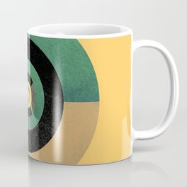 Circle Fibonacci.2 Coffee Mug