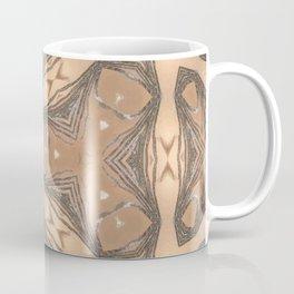body tatto Coffee Mug