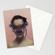SUSPIRIA VISION Stationery Cards