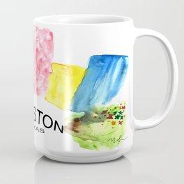 Houston Proud Coffee Mug