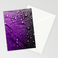 Water Drops! Stationery Cards