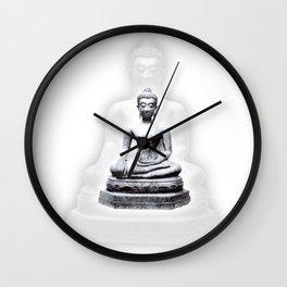 Mysticism Wall Clock