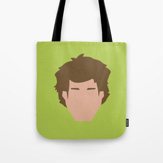 Star Wars Minimalism - Han Solo Tote Bag