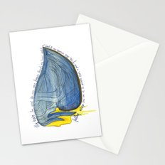 My hair Stationery Cards
