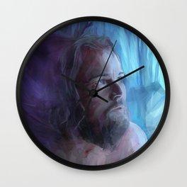 Revenant Wall Clock