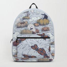 The Return in Fall Backpack