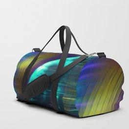 Blown Away a Ways Duffle Bag