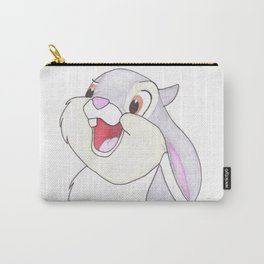 thumper from bambi Carry-All Pouch