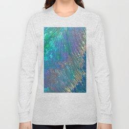 The Peacock Long Sleeve T-shirt