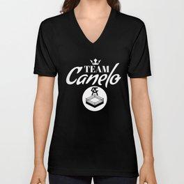 Cancelo Boxing Shirt Unisex V-Neck