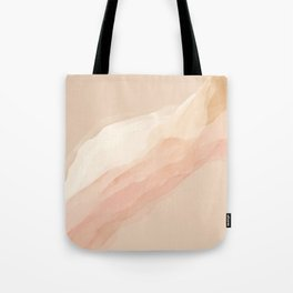 A Sandy Afternoon In Textures. Tote Bag