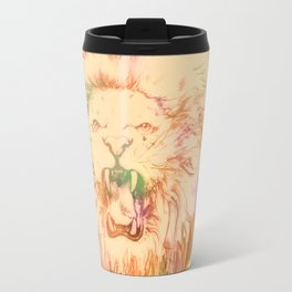 Revenge colour version Travel Mug