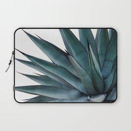 Agave Vivid Vibes #1 #tropical #decor #art #society6 Laptop Sleeve
