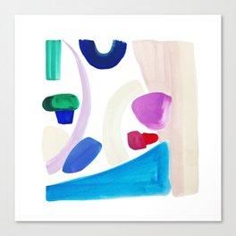 Summer Vibe Canvas Print